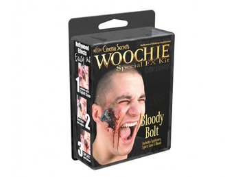 Woochie FX kit Bloody Bolt