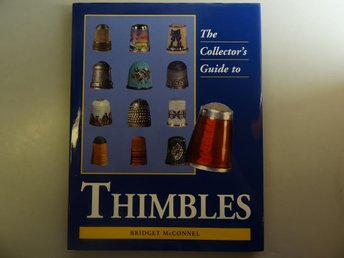 The collectors guide to Thimbels