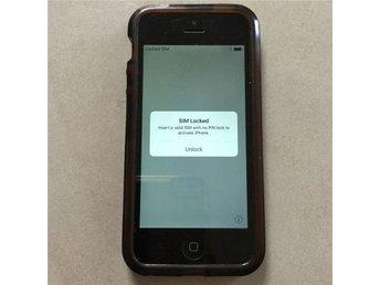 Defekt IPHONE 4, 16 GB, modell 1429 - Värmdö - Defekt IPHONE 4, 16 GB, modell 1429 - Värmdö