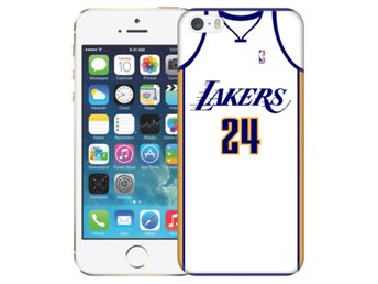 iPhone 5/5S/SE Skal Lakers