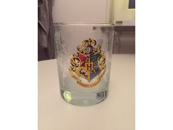 Harry Potter glas Warner Brother