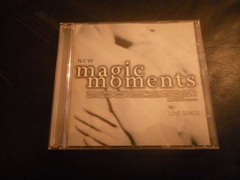 new magic love songs dcd