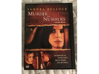 Murder By Numbers (Snapcase)