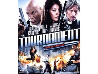 The Tournament (2009) (Beg)