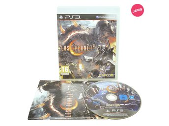 Lost Planet 2 (EUR / PS3)