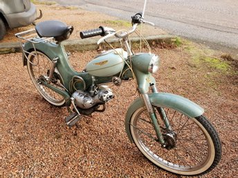 Puch MS 50 L