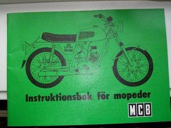 köpa moped begagnad