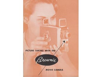 Kodak - Picture making with the Brownie (På engelska)