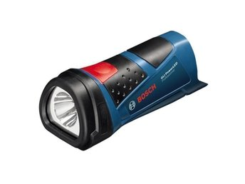 Bosch Lampa GLI Power Led 10,8V  Ficklampa  10,8 Volt