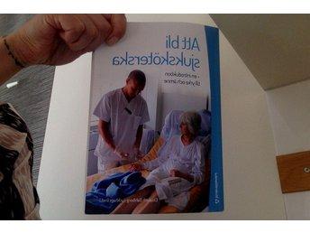 Att bli Sjuksköterska - Oxtorget 3 - Att bli Sjuksköterska - Oxtorget 3