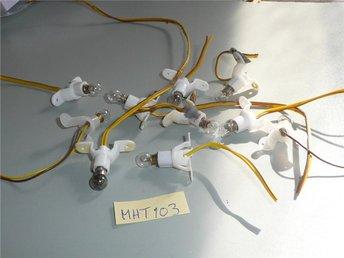 Modelljärnväg Lampor belysningar för hus 10 st - Kungsbacka - Modelljärnväg Lampor belysningar för hus 10 st - Kungsbacka