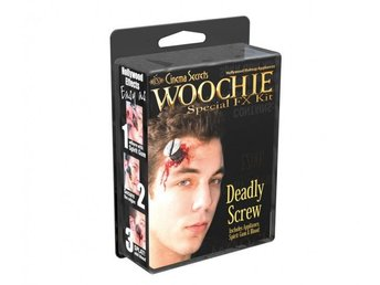 Woochie FX kit Deadly Screw