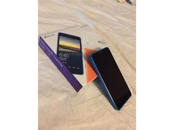 Microsoft Lumia 640 LTE - Farsta - Microsoft Lumia 640 LTE - Farsta