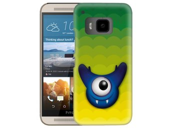 HTC One M9 Skal Cyklop Monster