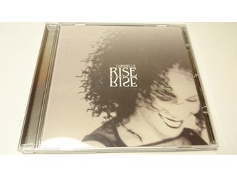 GABRIELLE, RISE, (RARE AUTHORISED BOB DYLAN SAMPLE), HELT NY / OSPELAD