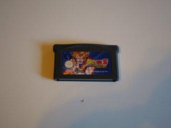 Javascript är inaktiverat. - Bodafors - Dragonball Z the legacy of goku till Gameboy! Spelet funkar fint ( se bild 2) Obs går att ändra språk till engelska!! Jag packar spelet så gott jag kan men ifrån säger mig ansvaret från postens hantering!! - Bodafors