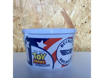 Disney PIXAR TOY Story Collection BUCKET O SOLDIERS
