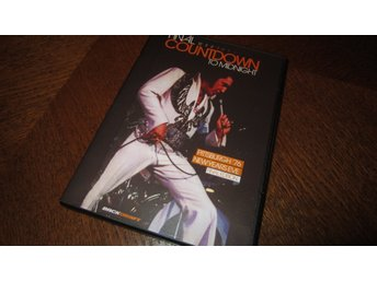 "Elvis Presley DVD: ""Final Countdown"""