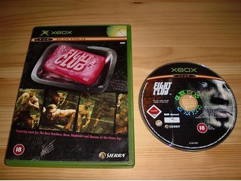 Xbox: Fight Club