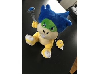 Super Mario plush - Hisings Kärra - Super Mario plush - Hisings Kärra