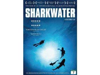 DVD: Sharkwater, obruten förpackning - Månsarp - DVD: Sharkwater, obruten förpackning - Månsarp