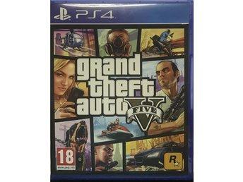 GTA V - Grand Theft Auto 5 - Norrköping - GTA V - Grand Theft Auto 5 - Norrköping