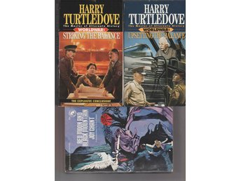 English Classic Fantay and S.F Book in Lots of 4 books