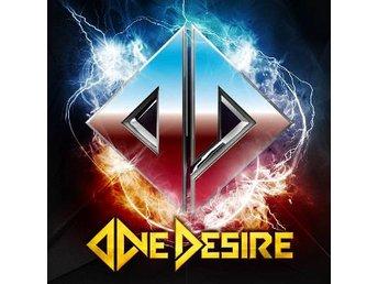 One Desire: One Desire (Vinyl LP) - Nossebro - One Desire: One Desire (Vinyl LP) - Nossebro