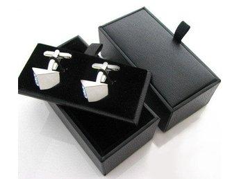 Box för manschettknappar. FRI FRAKT! - örebro - Box för manschettknappar. FRI FRAKT! - örebro