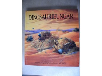 DINOSAURIEUNGAR Pop-up 1991