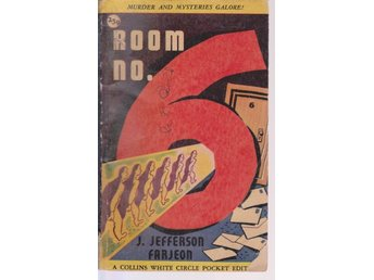 J. Jefferson Farjeon: Room no. 6