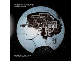 Törnqvist Rebecka: Home secretary (Vinyl LP)