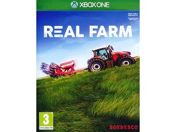 Real Farm (XBOXONE)