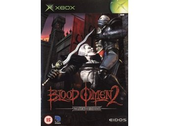 XBOX - Blood Omen 2 (Beg)