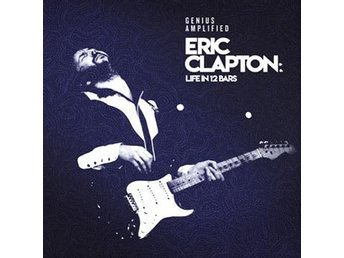 Clapton Eric: Life in 12 bars (Soundtrack) (2 CD)