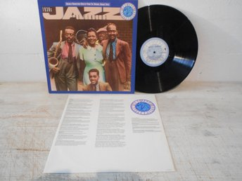 V.A. - 1930´s Jazz The Singers Holl Orig-87 TOPPEX !!!!
