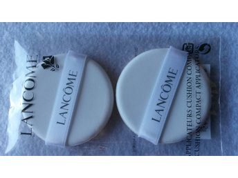 2st Lancome Miracle Cushion Puff , puff till puder / smink