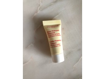 Clarins -  Gentle foaming cleanser , skincity