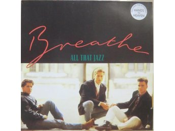 Breathe-All that jazz / LP