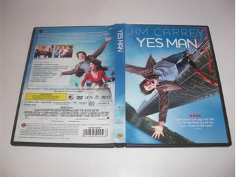 Yes Man - Jim Carrey - Västervik - Yes Man - Jim Carrey - Västervik