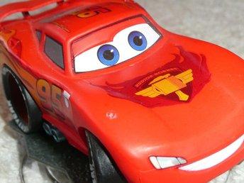 Disney Infinity Disney/Pixar figur Blixten McQueen - Kungsbacka - Disney Infinity Disney/Pixar figur Blixten McQueen - Kungsbacka