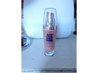 Loreal antiage foundation
