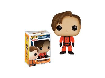 Funko Pop! Doctor Who: Eleventh Doctor no237