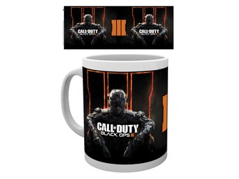 Mugg - Spel - Call of Duty Black Ops 3 Cover (MG0679)