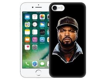iPhone 7 Skal Ice Cube