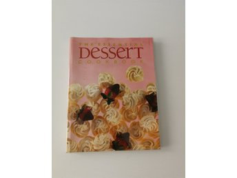 Essential Dessert Cookbook