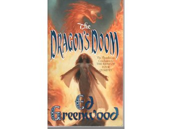 Ed Greenwood - Dragons´s Doom