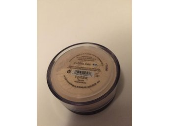 NY! Bare minerals foundation SPF 15 - Golden Fair W10