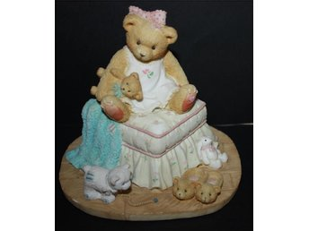 CHERISHED TEDDIES SPELDOSA