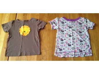 86/92 blingo me and i t-shirts - Sundbyberg - 86/92 blingo me and i t-shirts - Sundbyberg